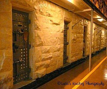 My Time In Prison Folsom S 93