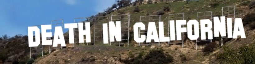 Death in CA